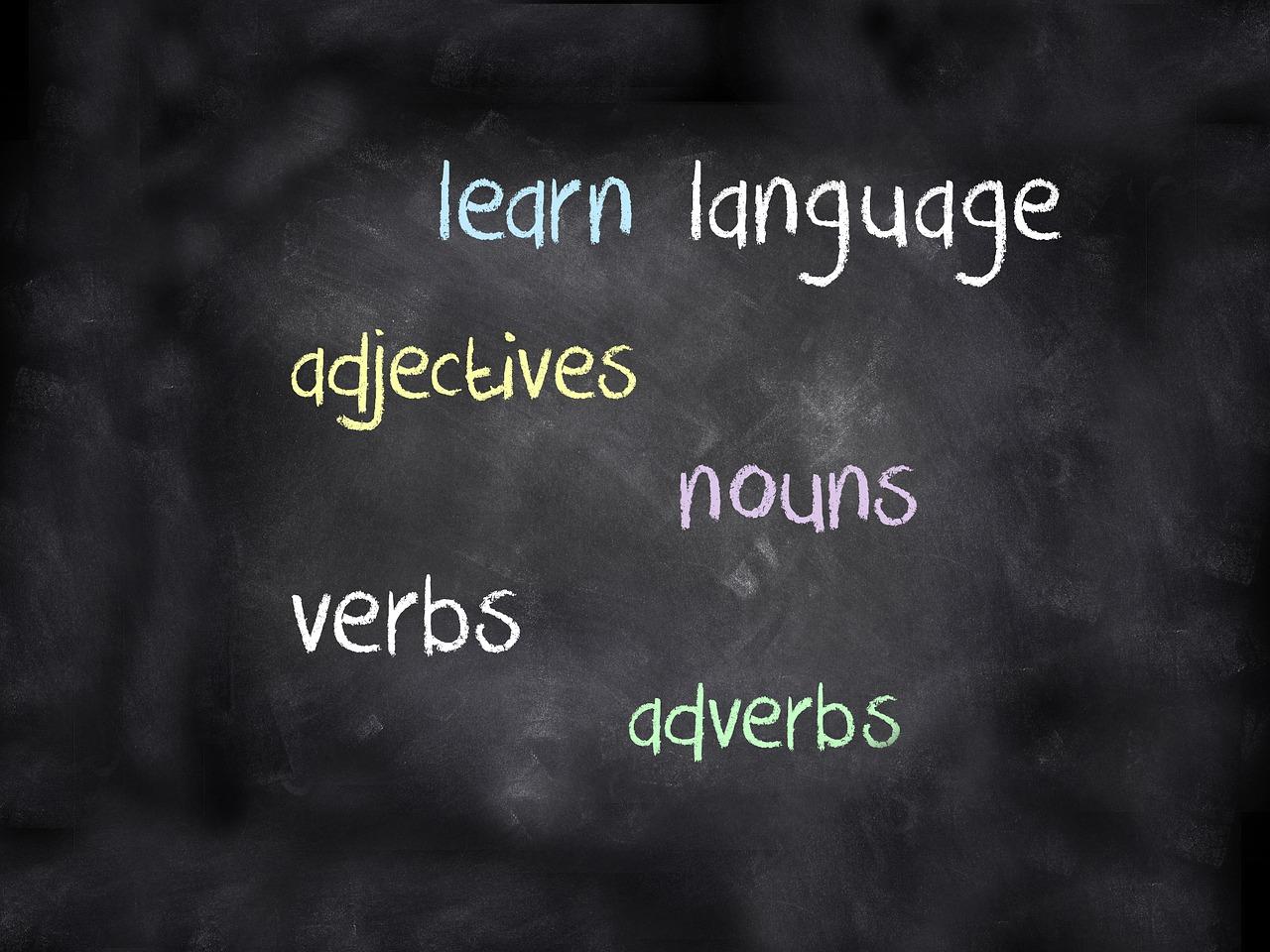 Nauczanie języków. Kurs języka angielskiego Poznań
