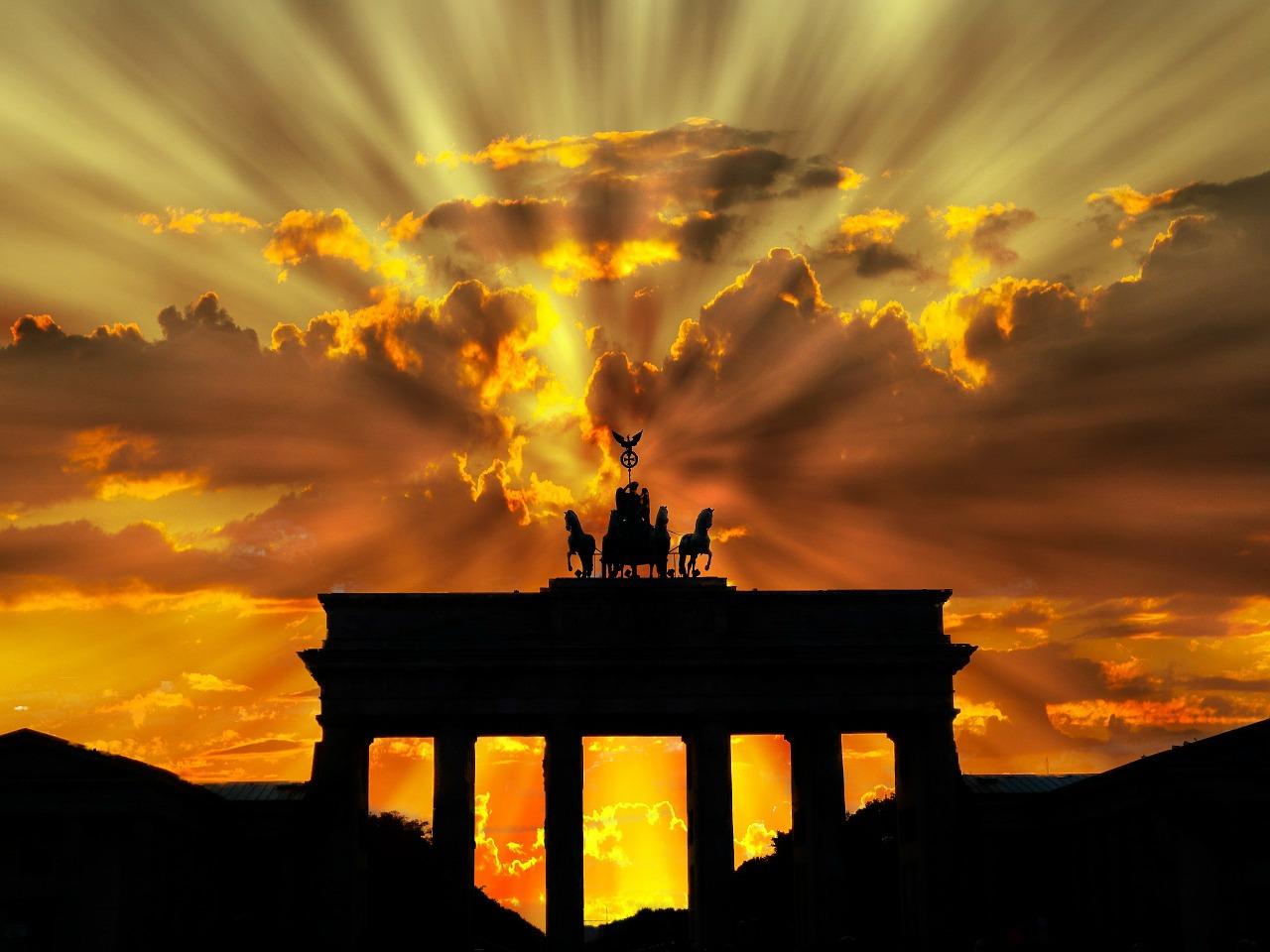 Nauka języka w Niemczech. Naucz się niemieckiego! Kurs niemieckiego w Niemczech