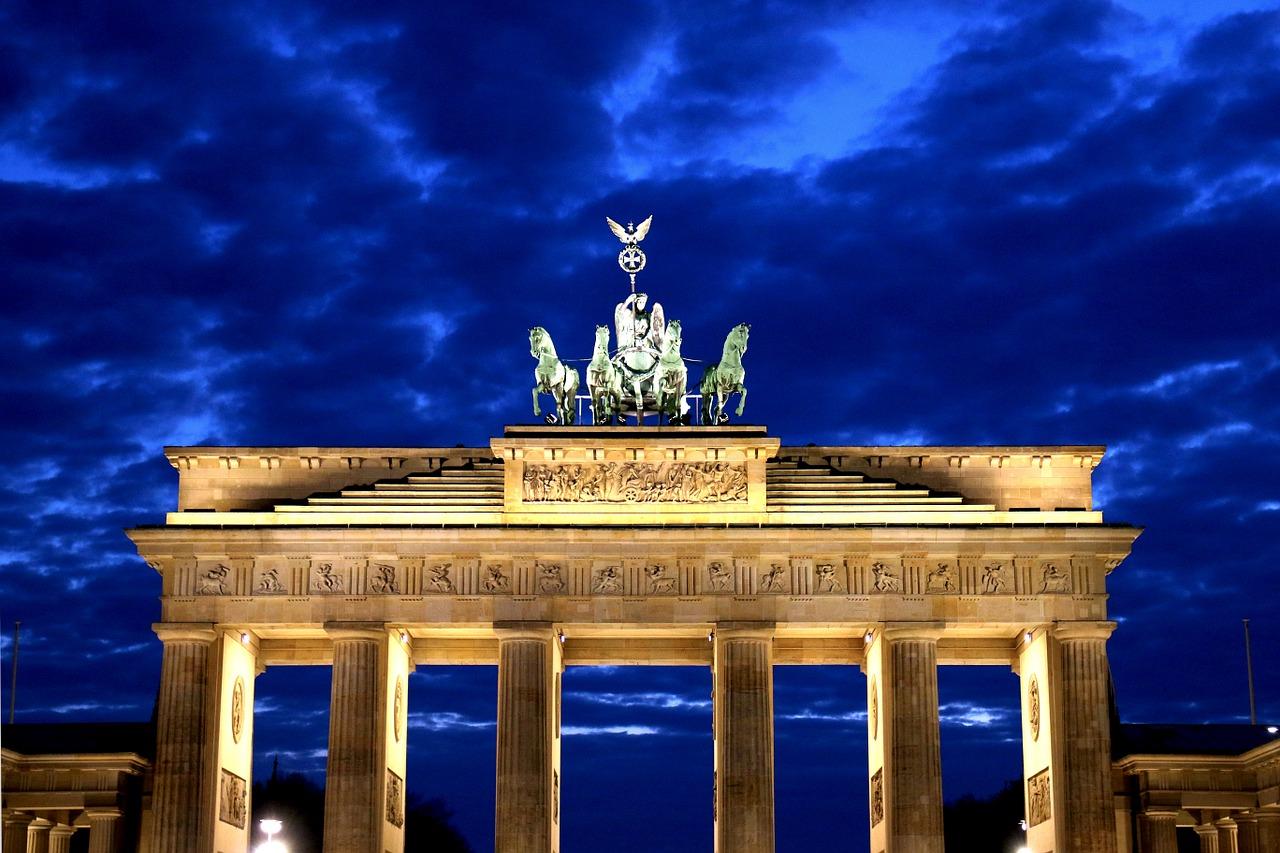Nauka niemieckiego, kursy języka niemieckiego.