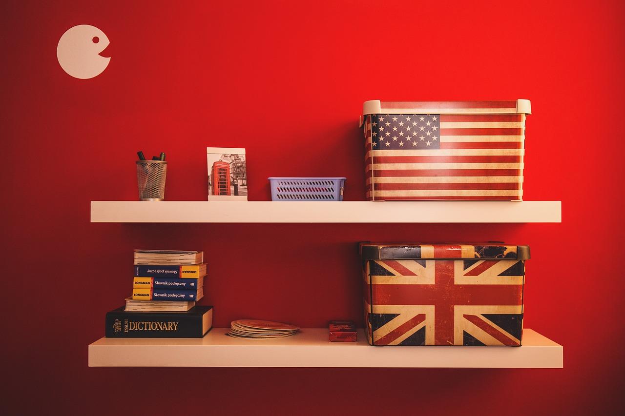 Szlifowanie angielskiego. Kurs angielskiego, szkoły językowe. Nauka języka angielskiego Poznań