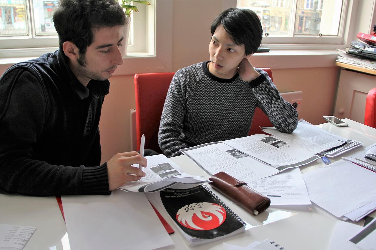 Dobry kurs języka angielskiego w Warszawie – kurs toefl