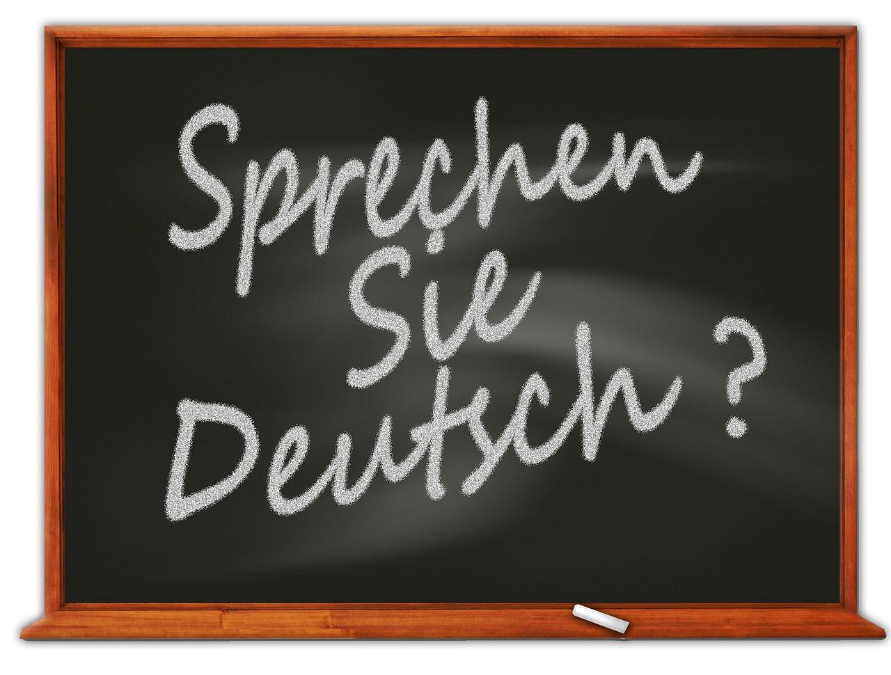 Nauka niemieckiego. Kursy języka niemieckiego w Warszawie