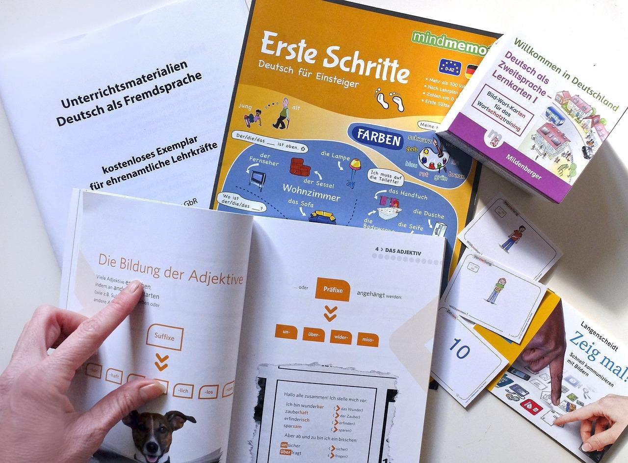 Niemiecki – ważny język. Kurs języka niemieckiego. Gdzie skuteczna nauka niemieckiego w Warszawie