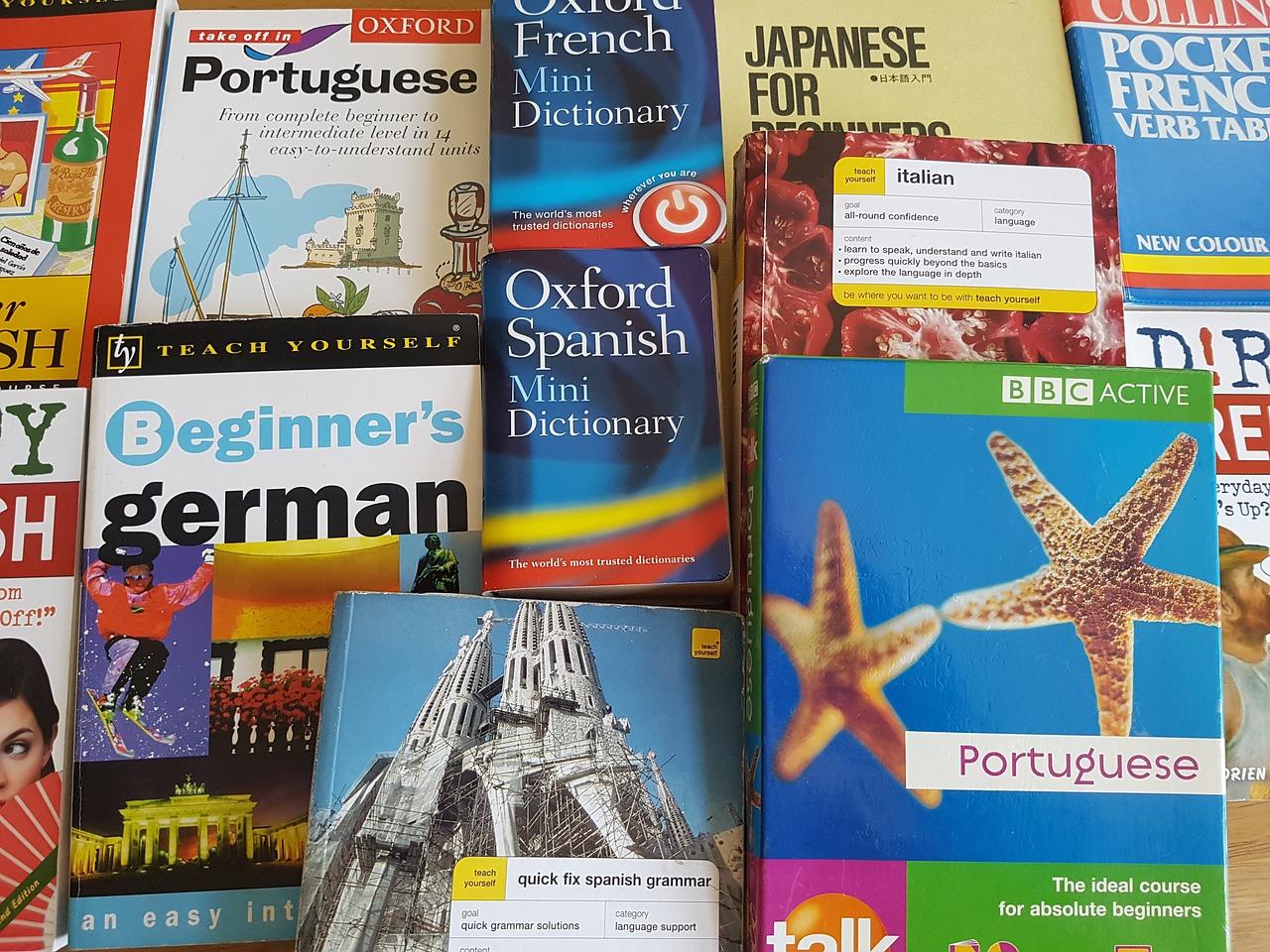 Język niemiecki jest przydatny. Nauka niemieckiego w Szczecinie