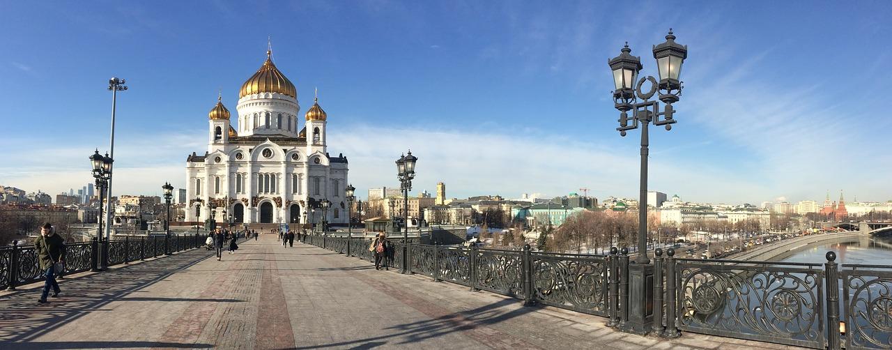 Kurs języka rosyjskiego, tłumacz polsko rosyjski w Warszawie