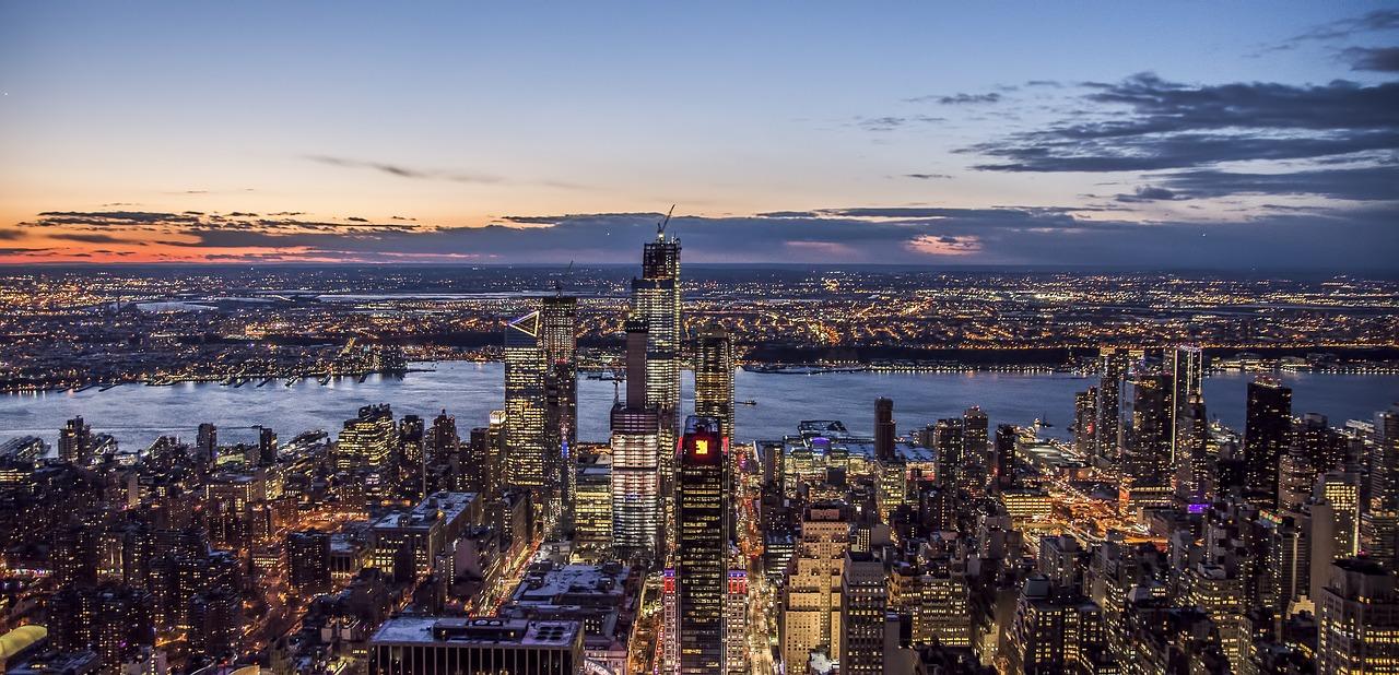 Uczenie się języka za granicą – nauka angielskiego za granicą. Angielski za granicą – kursy językowe Nowy Jork