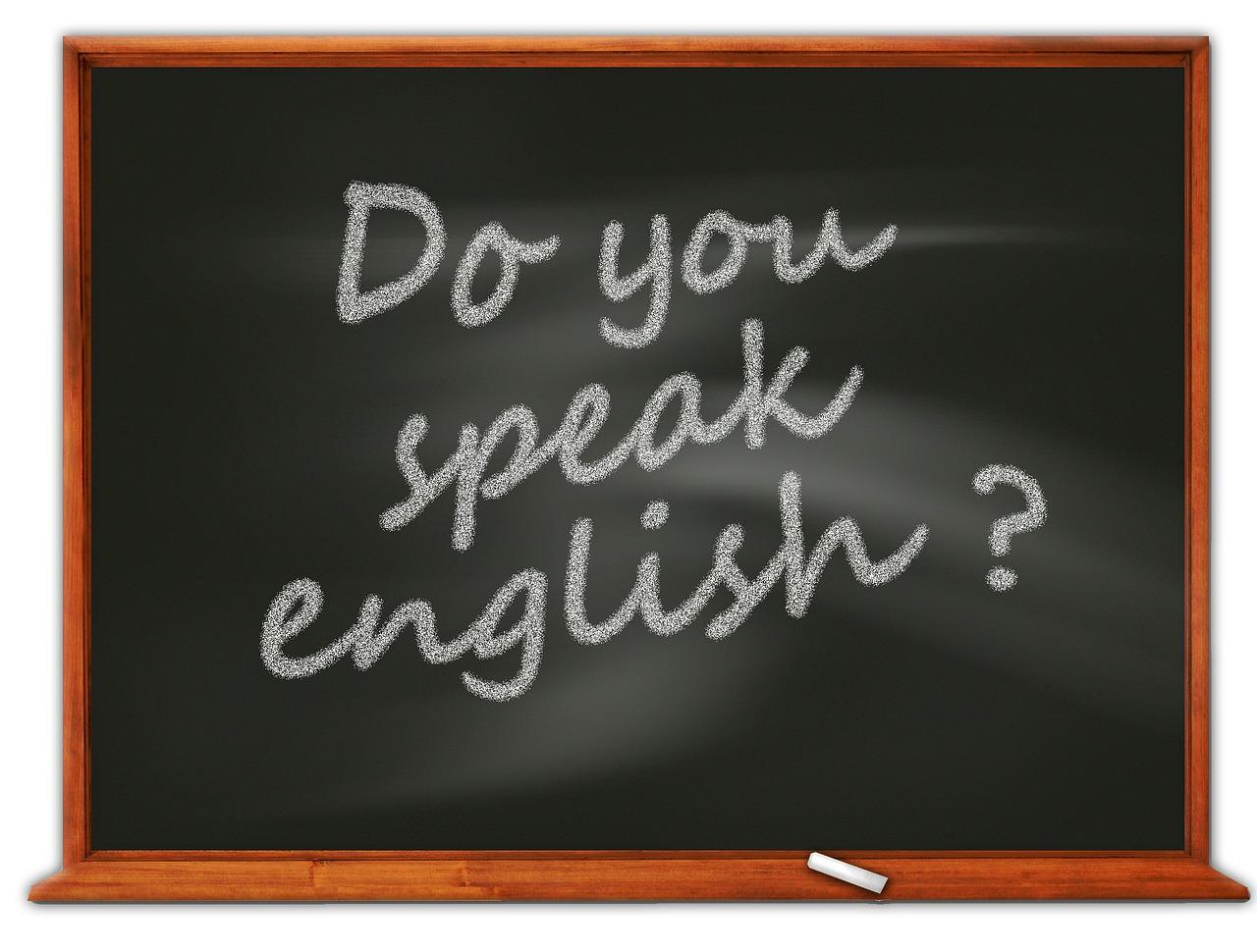 Nauka języka dla zielonych. Lekcje angielskiego przez internet – nauka języka angielskiego online dla początkujących. Nauka słówek angielskich online