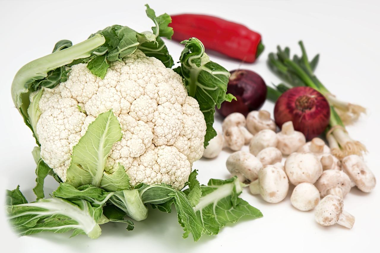 Jak przejść na dietę wegetariańską