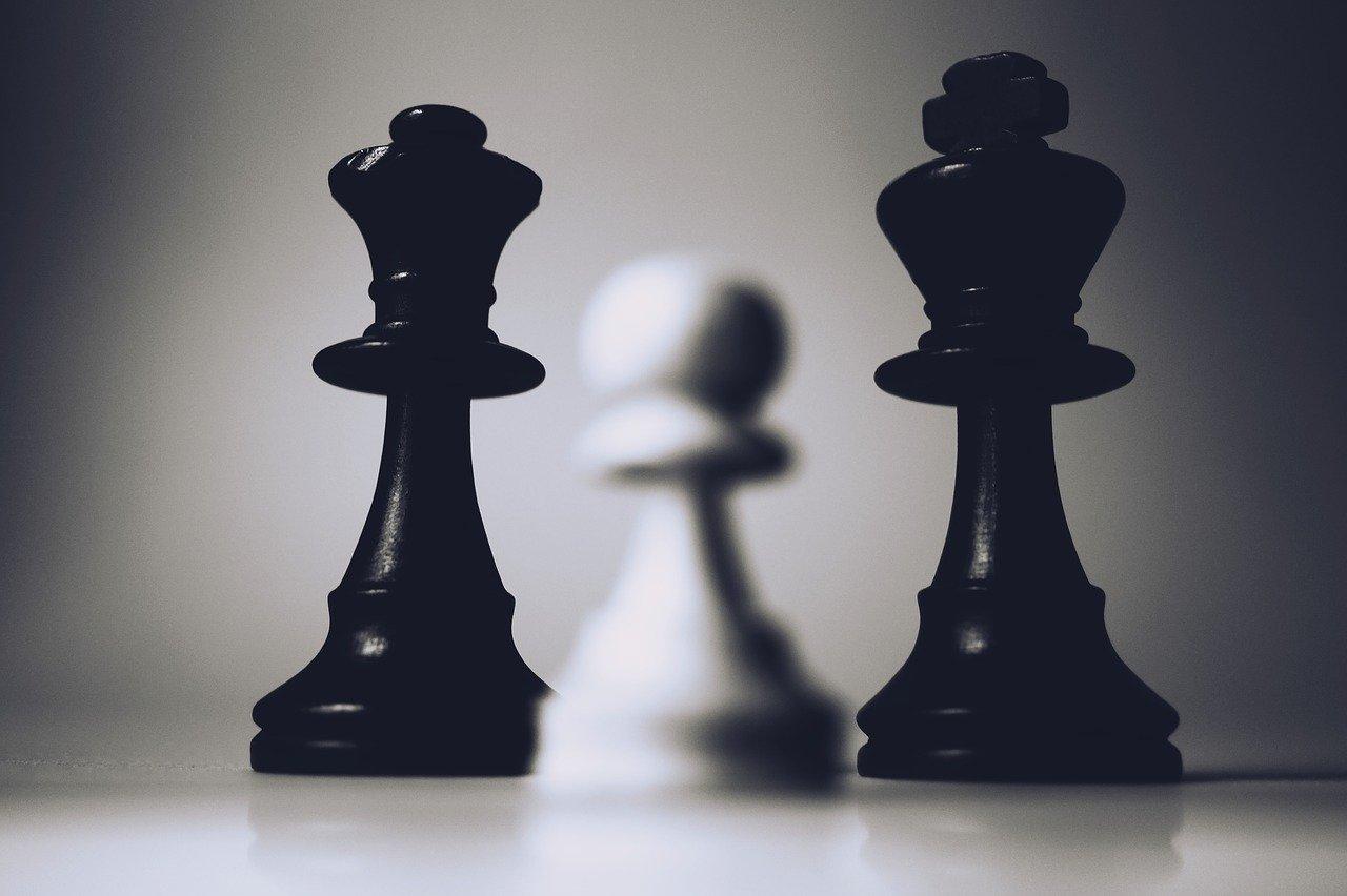 Dlaczego warto postawić na grę w szachy?